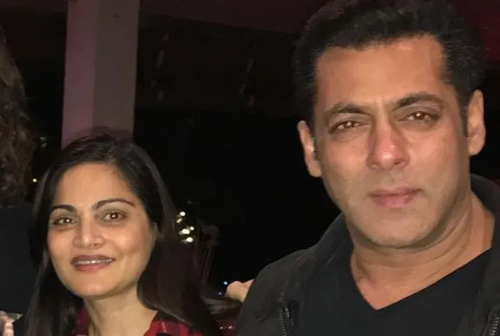 Chandigarh Police Files A Complaint Of Cheating Against Salman Khan, Sister Alvira And Six Others